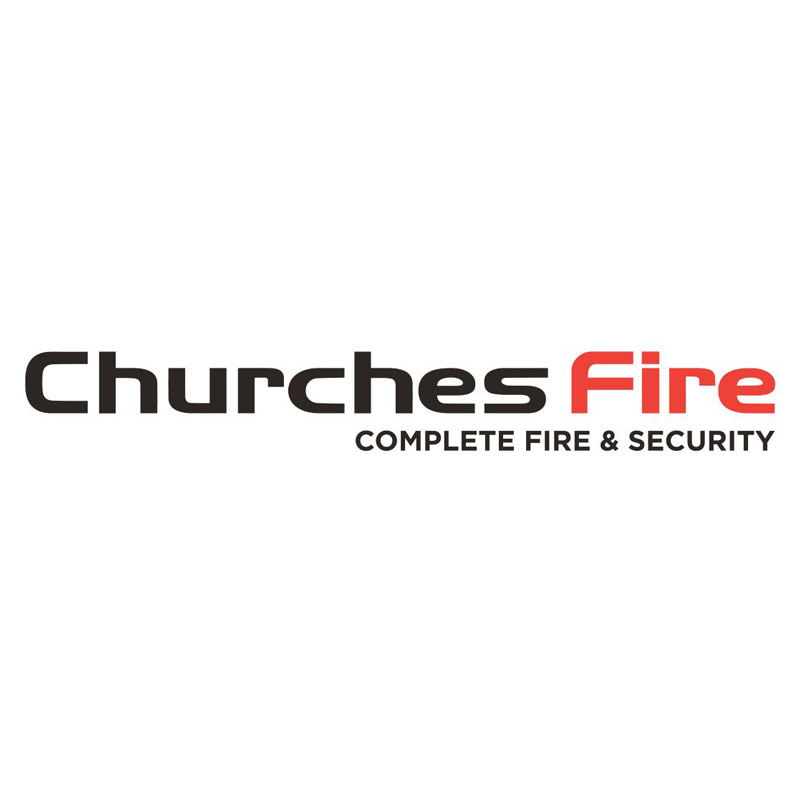Churches Fire & Security