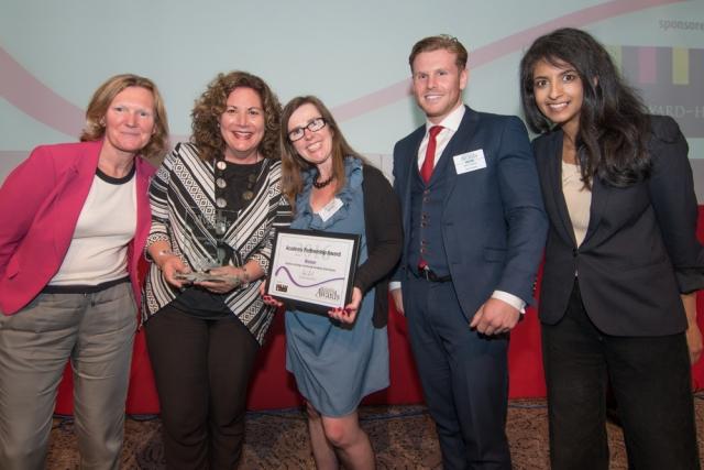 2016 Community Award winner - Brighton Aldridge Community Academy, East Sussex